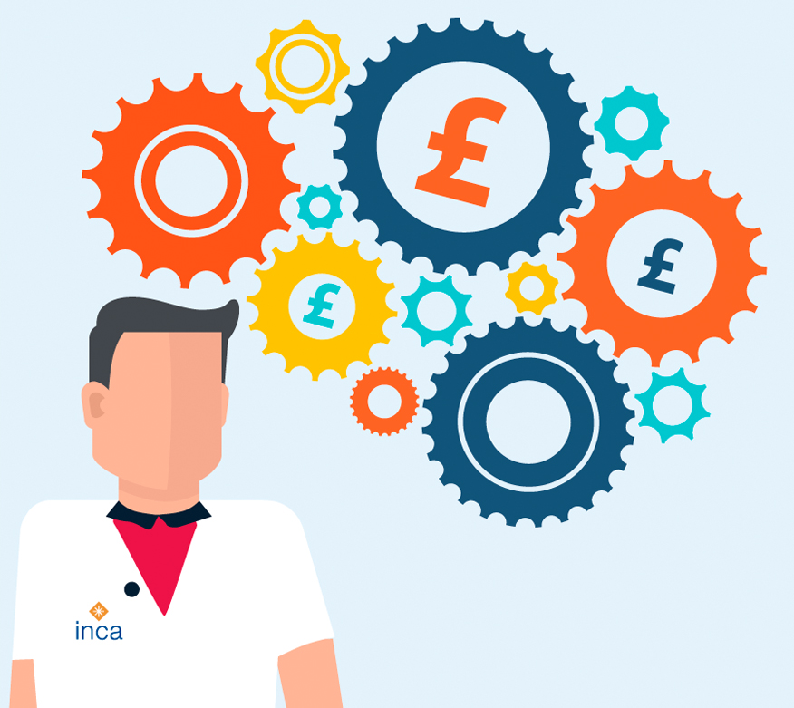 tax services, Inca Caring Accounting, Oxford, Faringdon, Wantage, Didcot